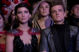 Copied from Playback - Hunger Games