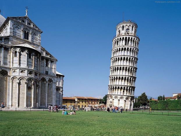 Pisa-Italia