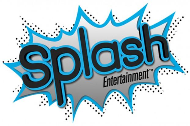 Splash3