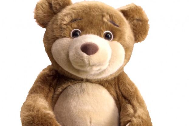 Wiki-Bear-Plush