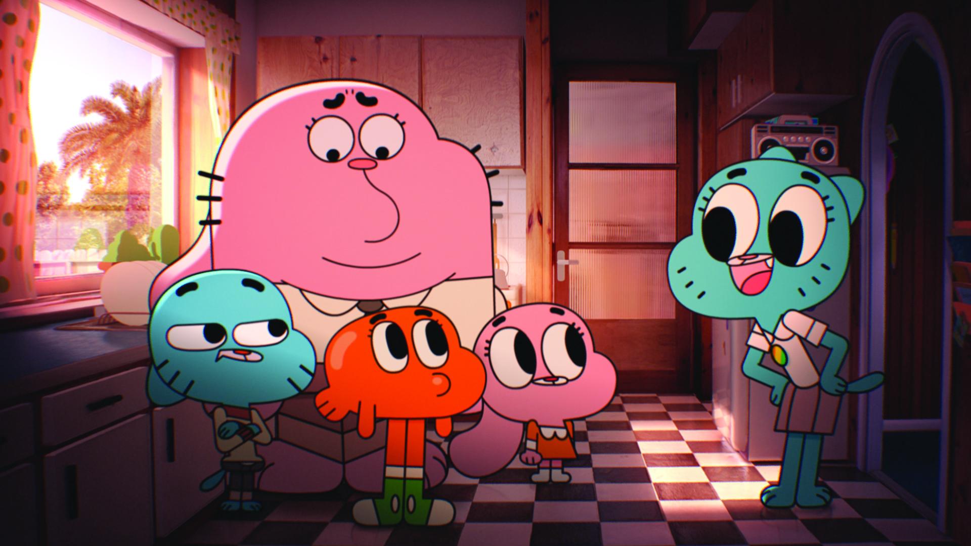 Kids Tv Shows Cartoon Network