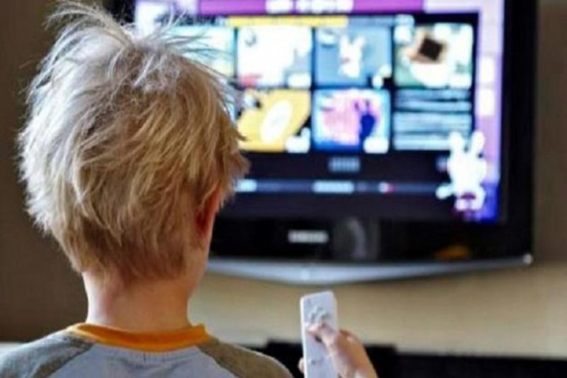 KidTVwatching