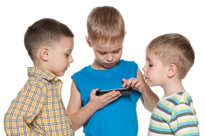 KidsSmartphone