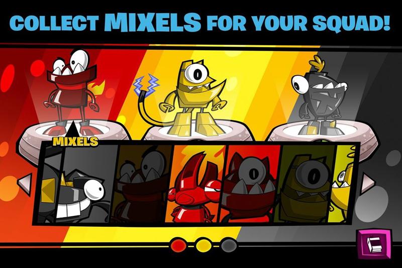 MIXELS2