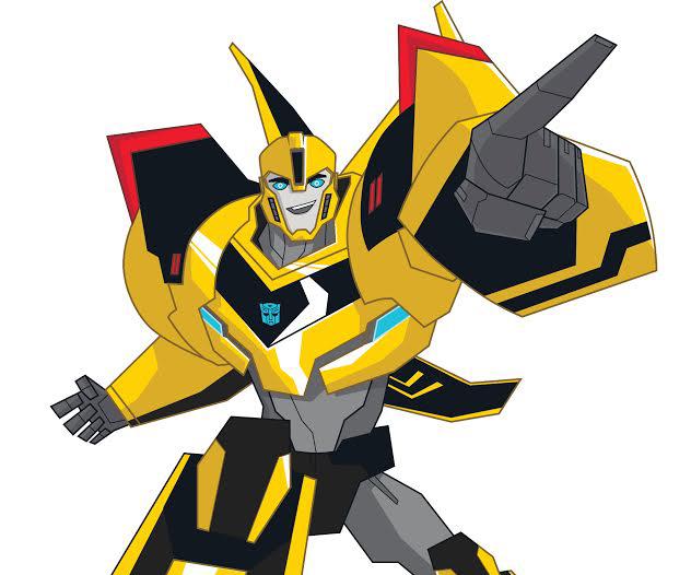 TransformersNew