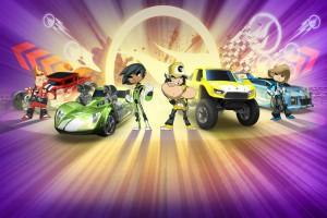 Hot-Wheels-Mattel