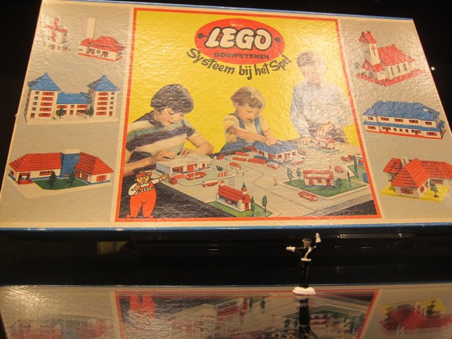 Lego Vintage