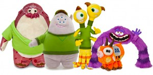 MonstersUtoys