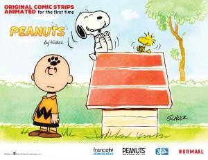 PeanutsNormaal
