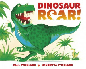 dinosaurroar