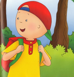 Copied from Playback - Copied from Kidscreen - Caillou2