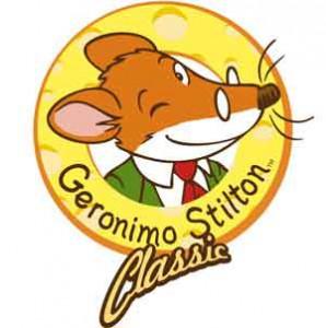 Geronimo Stilton logo-classic-ok