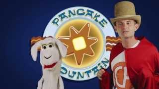 PancakeMountain