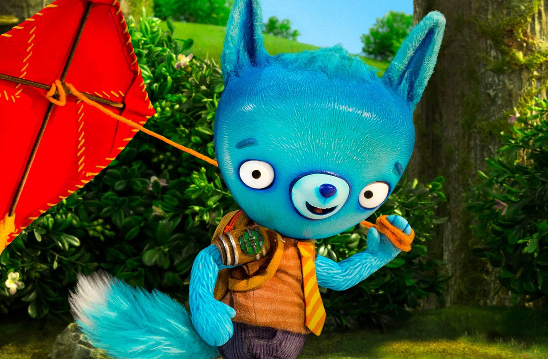 Kidscreen Archive Amazon S Sorensen Talks Strategy As Kids Series Launch