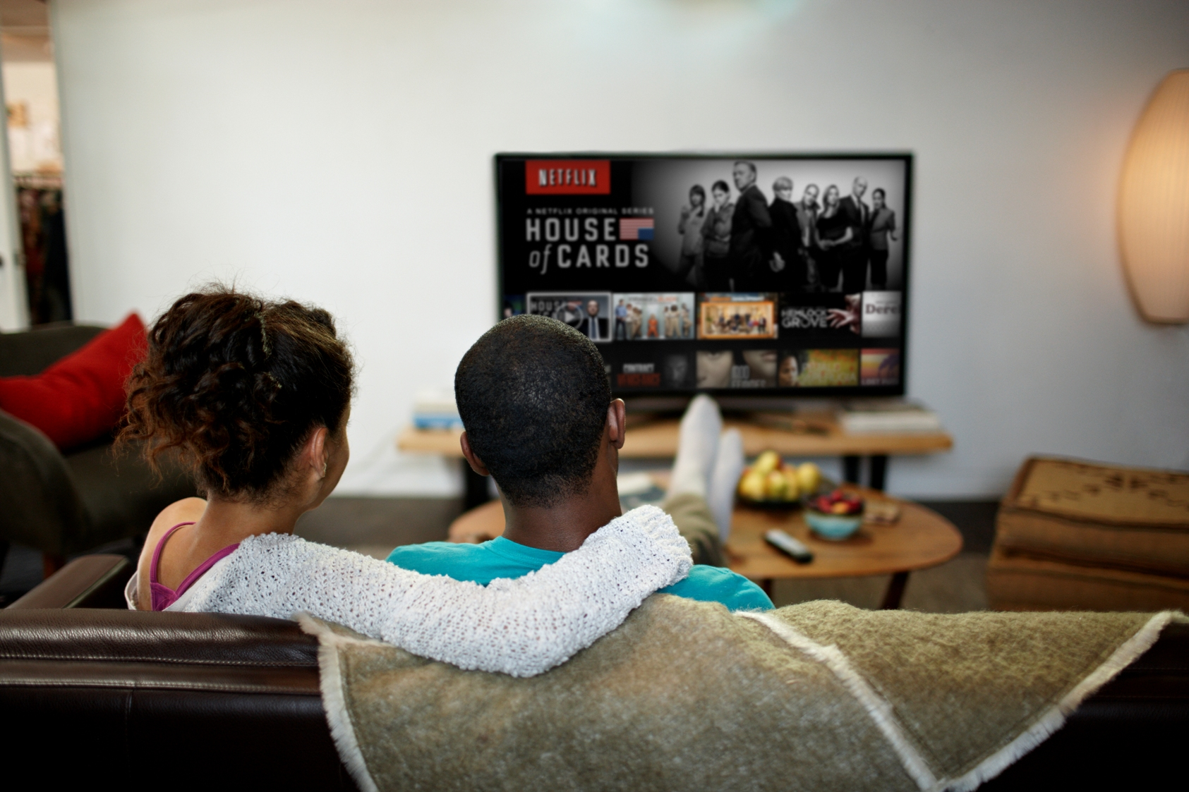 Copied from StreamDaily - netflixlivingroom