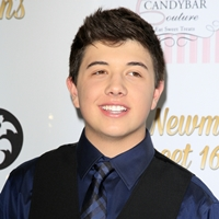 Copied from Playback - Bradley Steven Perry