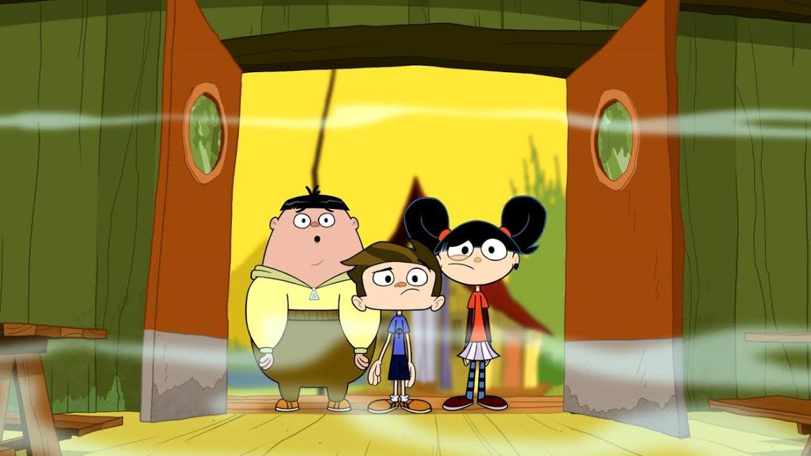 Camp Lakebottom Season Two Picked Up By Disney 187 Kidscreen