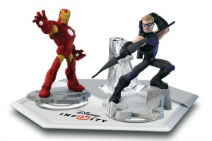 Disney Marvel Infinity