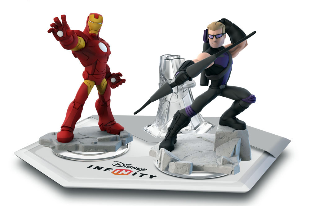 Kidscreen » Archive » Disney Infinity steps up its game with new