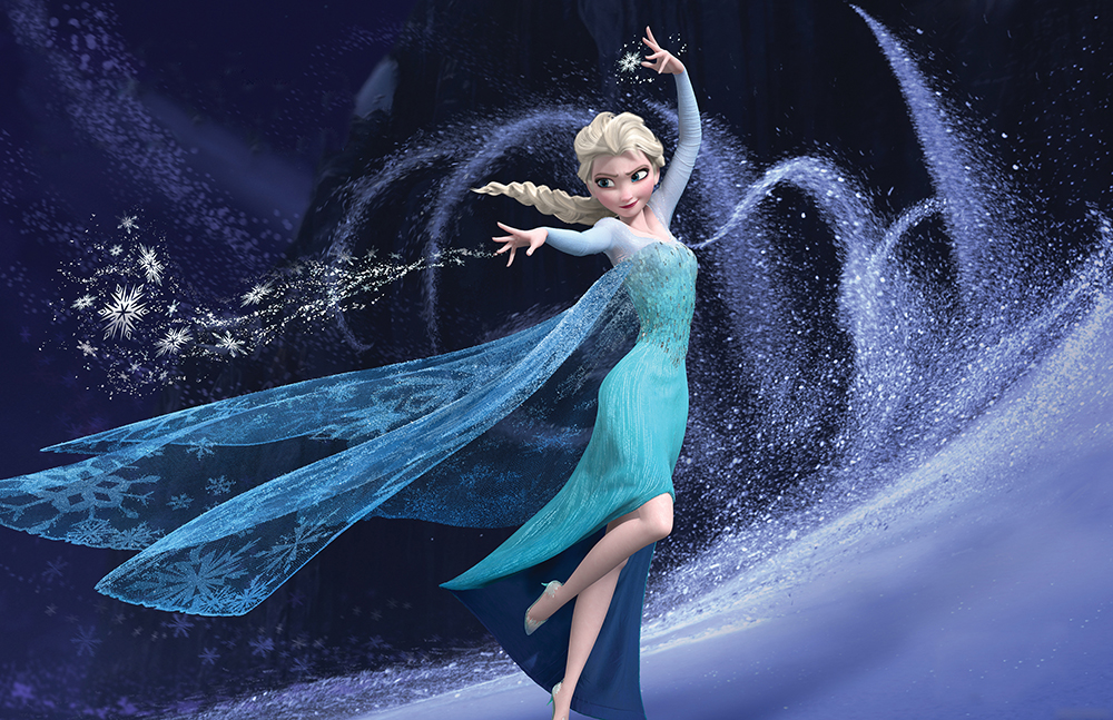 Disneys Frozen Warms Up To Hasbro Over Rival Mattel