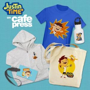 JustinTimeCafePress