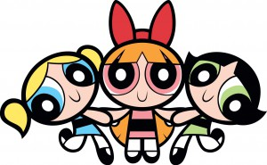 PowerpuffGirls