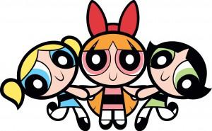 PowerpuffGirls