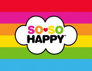 SO-SO-HAPPY