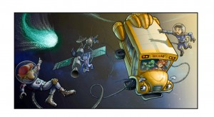 SchoolBus360