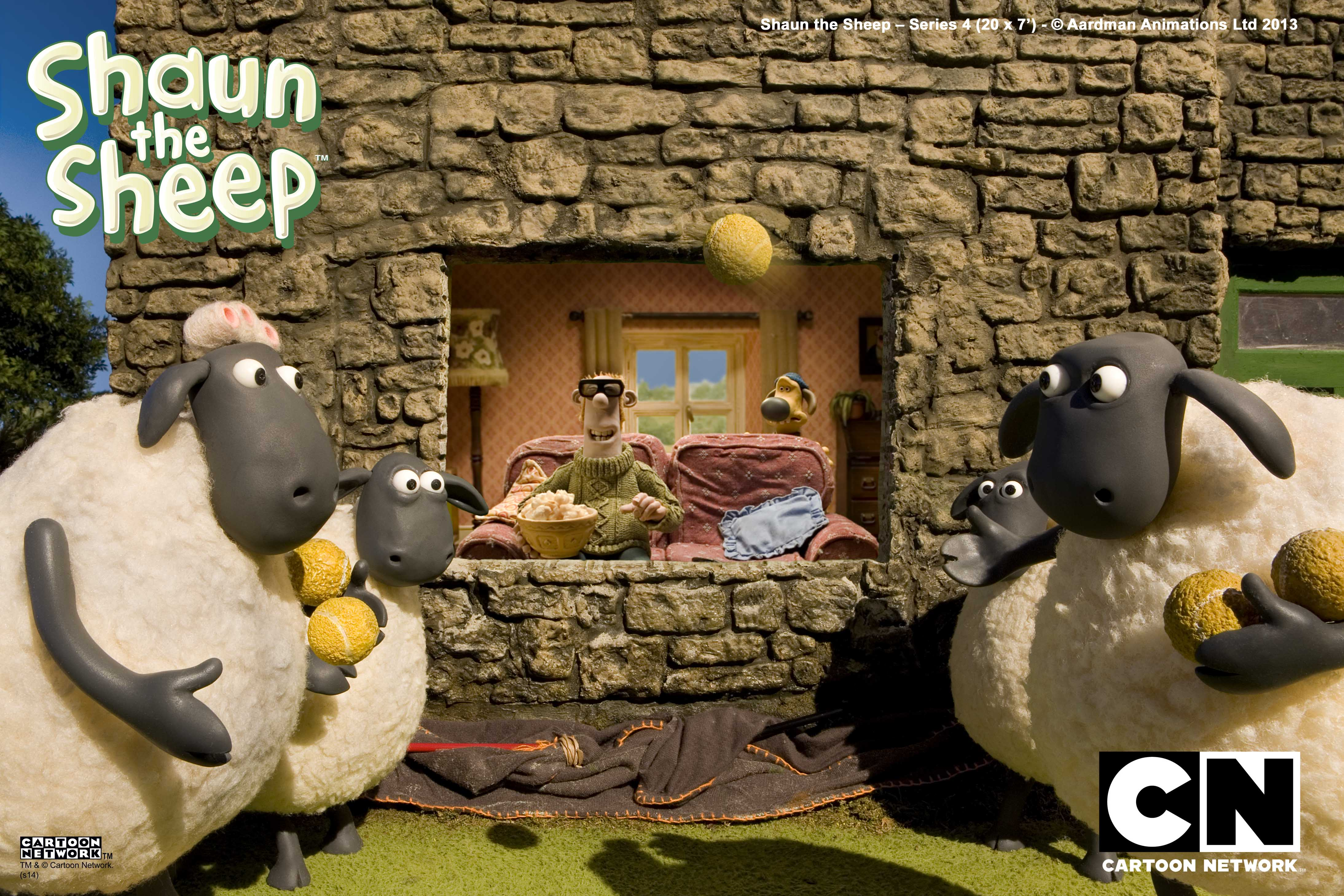 Kidscreen » Archive » Shaun the Sheep goes to southeast Asia