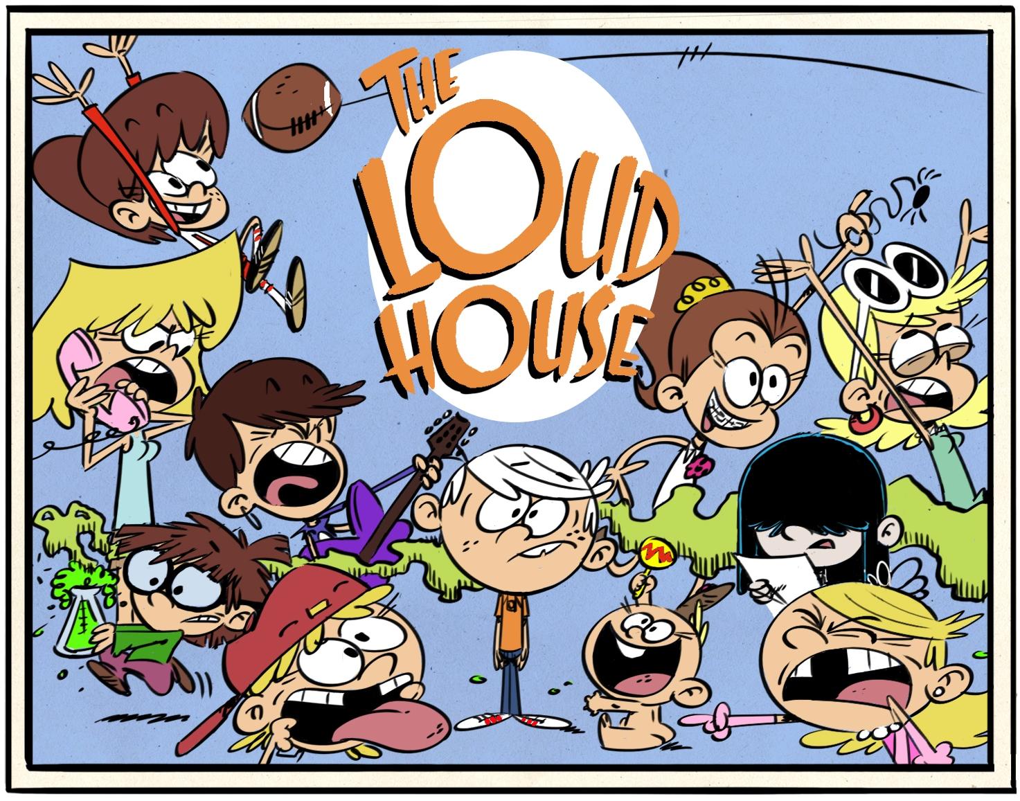 The Loud House