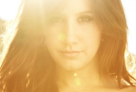 Copied from Realscreen - Ashley Tisdale