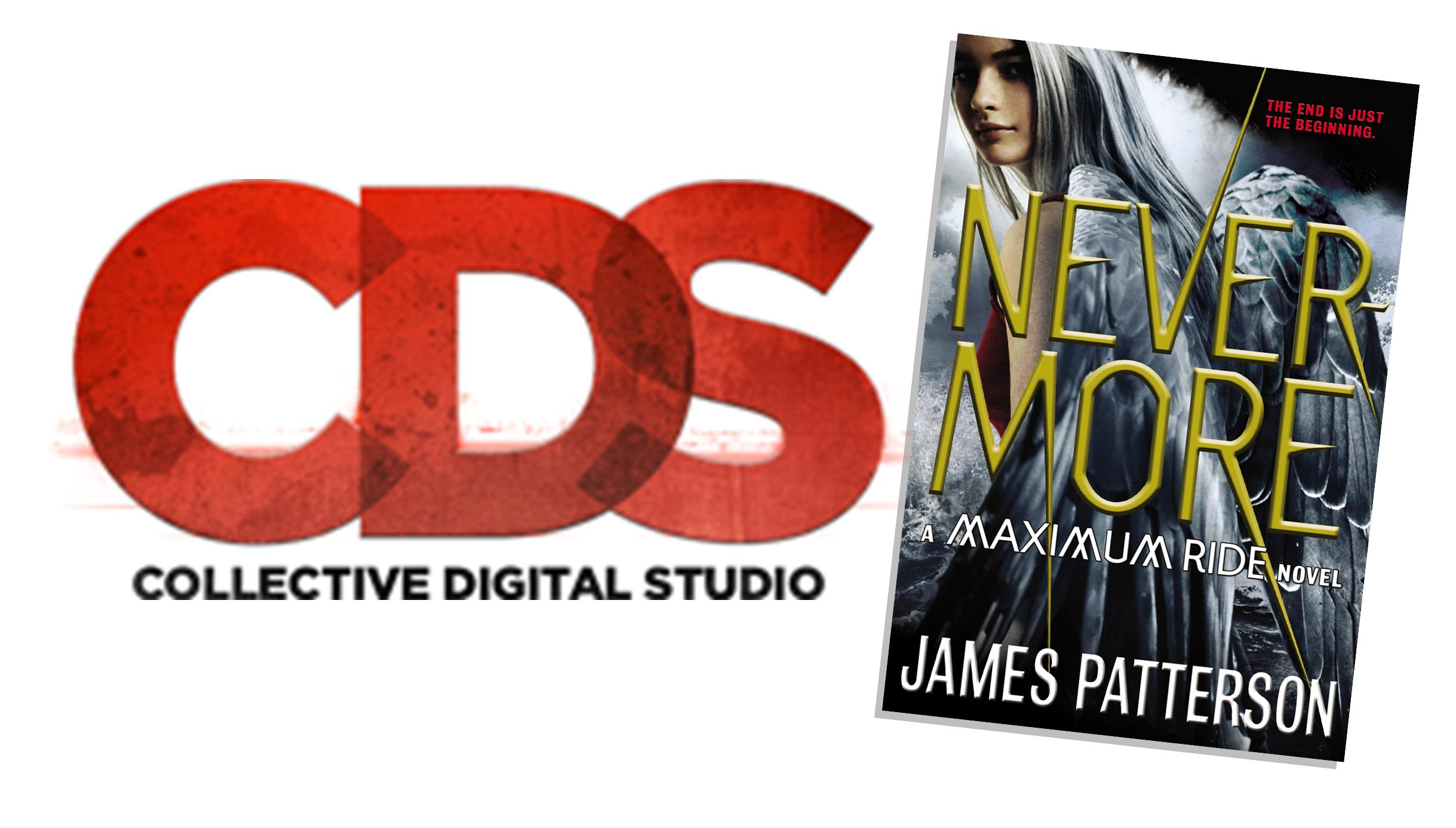 Copied from StreamDaily - CDS Maximum Ride