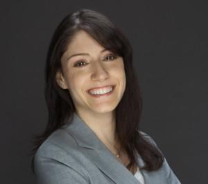 Christina Miller headshot '14