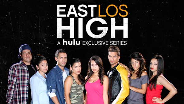 Copied from StreamDaily - EastLosHigh
