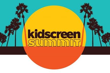 Kidscreen Summit