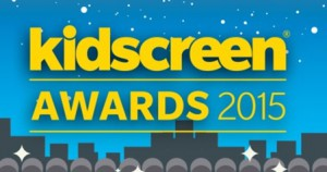 KidscreenAwards2015