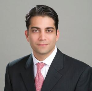 DreamWorks New Chief Financial Officer Fazal Merchant