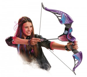 Nerf Rebelle Agent Bow - Lifestyle