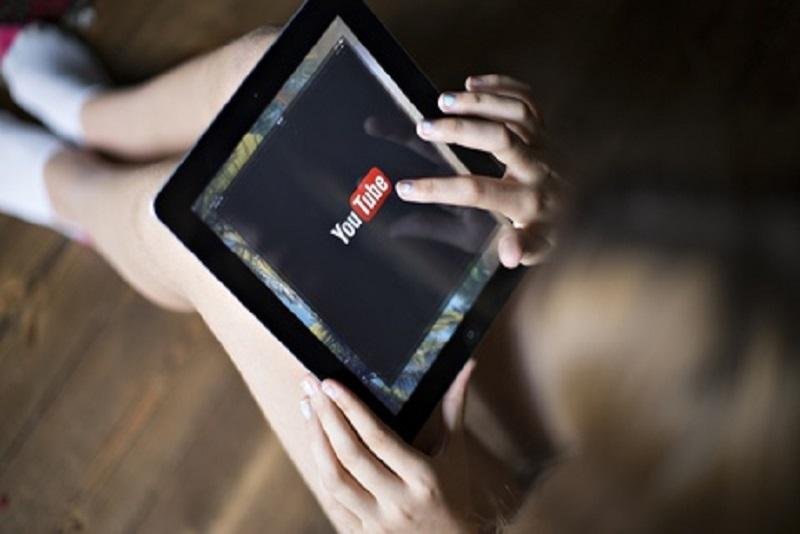 Online music videos