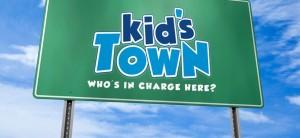 kids town