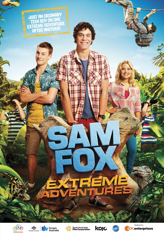 Sam Fox Extreme Adventures
