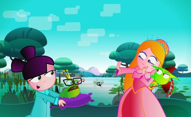 Imira Entertainment Sandra Fairytale Detective 5