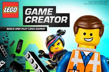 Kidscreen Archive Cartoon Network Constructs Lego Game Creator