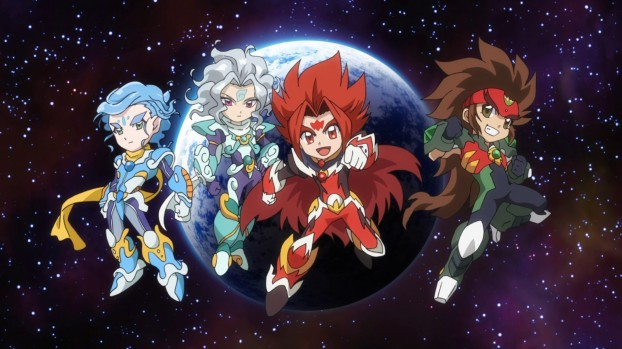 MarVista Entertainment - Heroes