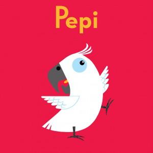 Press pic Pepi1