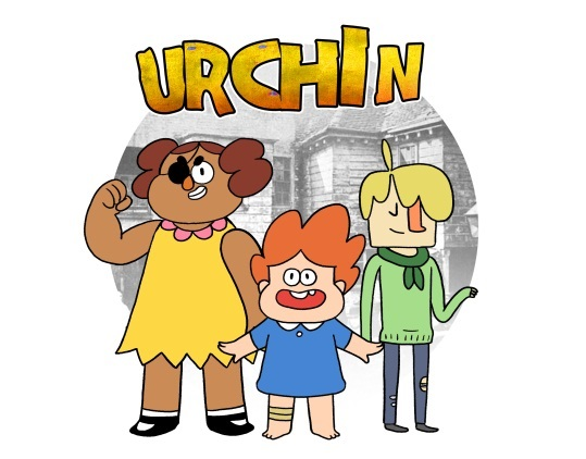 The Urchins
