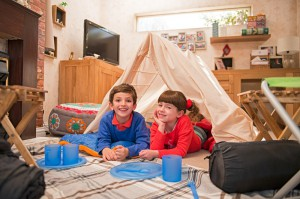 Topsy and Tim 2