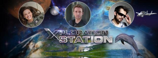 Xploration station