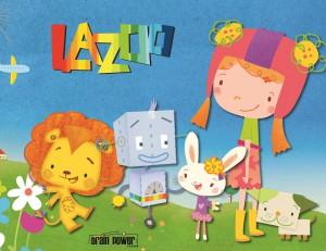 Brain Power Studio - LAZOO